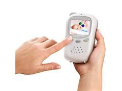 Babá Eletrônica Multikids com Tela Baby Talk - 3
