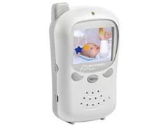 Babá Eletrônica Multikids com Tela Baby Talk - 1