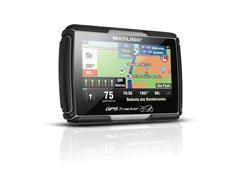 """GPS Para Moto Multilaser Tela 4.3"""" Função TTS Resistente a Água - 3"""