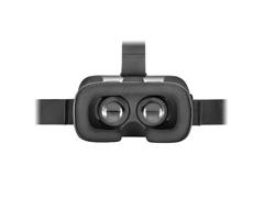 Óculos de Realidade Virtual Multilaser Warrior VR Glasses 3D - 2