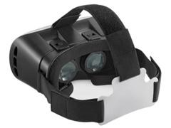 Óculos de Realidade Virtual Multilaser Warrior VR Glasses 3D - 3