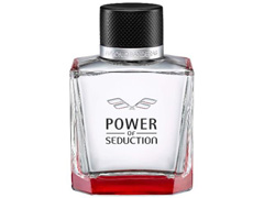 Perfume Power of Seduction Antonio Banderas Eau de Toilette 100ml