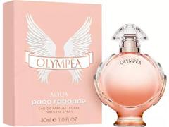 Perfume Olympéa Aqua Paco Rabanne Eau de Parfum Légère 30ml - 1