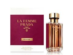Perfume La Femme Prada Eau de Parfum Intense Feminino 50ml
