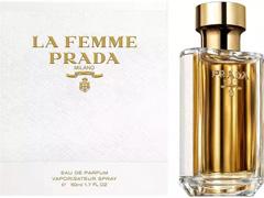Perfume La Femme Prada Eau de Parfum Feminino 50ml