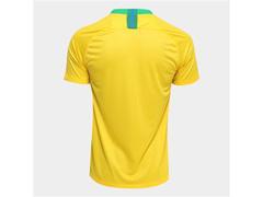 Camisa Seleção Brasil I 2018  Torcedor Nike Masculina - 1