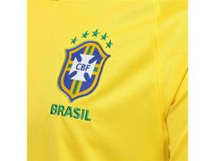 Camisa Seleção Brasil I 2018  Torcedor Nike Masculina - 2