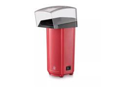 Pipoqueira Elétrica Sem Óleo Multilaser 900W Vermelha - 2