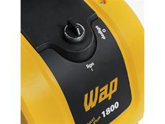 Lavadora de Alta Pressão 2700W Maxi Plus 1800 Monofásica 220V - 4
