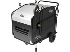 Lavadora de Alta Pressão WAP Term Inox G2 1200 5500W Trifásico 380V
