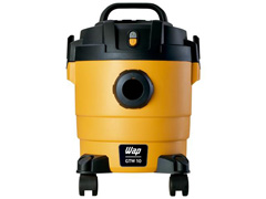 Aspirador De Pó e Água  WAP GTW10 1400w 10 Litros - 5