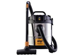 Aspirador de Pó e Água WAP GTW Inox 1400W 12 Litros