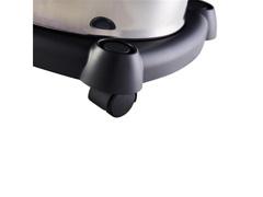 Aspirador de Pó WAP GTW Inox 20 - 5