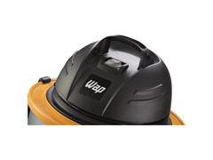 Aspirador de Pó WAP GTW Inox 50 - 4
