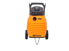 Aspirador de Pó WAP Turbo 2002 - 7