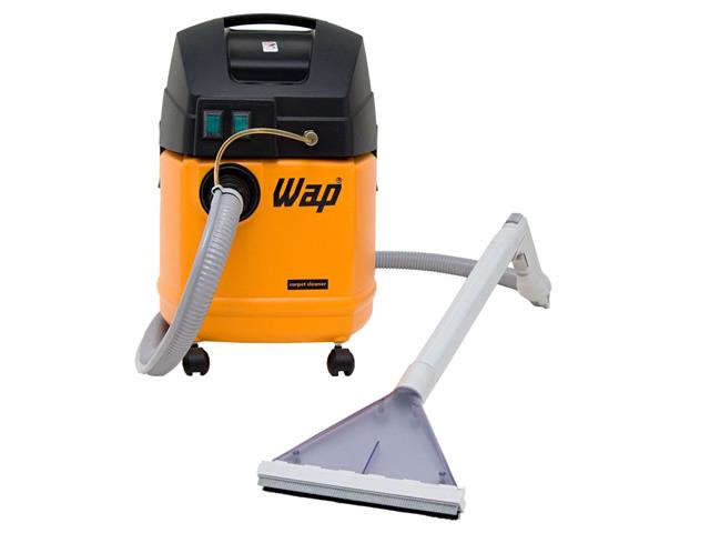 Extratora Profissional WAP Carpet Cleaner 1600W 25L