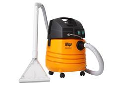 Extratora Profissional WAP Carpet Cleaner 1600W 25L - 1