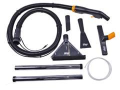 Lavadora Extratora WAP Home Cleaner 1600W Monofásico - 4