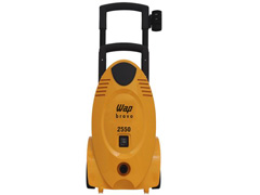 Lavadora de Pressão WAP Bravo 2550 - 4