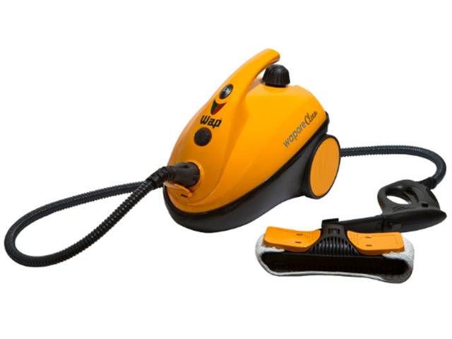 Vaporizador e Higienizador Wap Wapore Clean 1500W