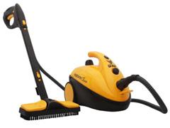 Vaporizador e Higienizador Wap Wapore Clean 1500W - 1