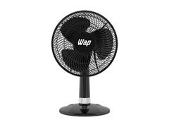 Ventilador de Mesa WAP Turbo Bora 3 Pás