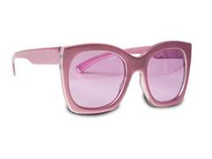 Óculos de Sol Acetato Rosé