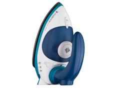 Ferro de Passar Cadence Compact Azul - Bivolt