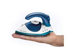 Ferro de Passar Cadence Compact Azul - Bivolt - 3