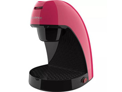Cafeteira Single Cadence Colors Rosa Doce - 2