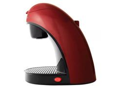 Cafeteira Single Cadence Colors Vermelha - 3