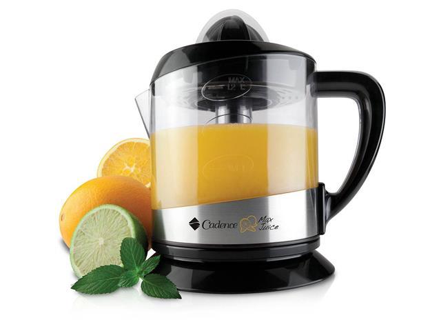 Espremedor de Frutas Cadence Max Juice 1,2 Litros