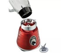 Liquidificador Osterizer Clássico Oster Vermelho - 2