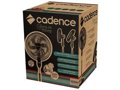 Ventilador de Coluna Cadence Ventilar Supreme 40cm 110V - 4