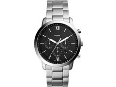 Relógio Fossil Masculino Analogico Neutra Chrono Fs5384/1Kn