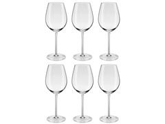Kit Taças para Vinho Oxford Cristal Bordeaux 720 ml 6 unidades - 1