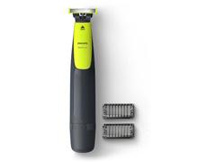 Barbeador Hibrido Philips Oneblade QP2510/10 Bivolt