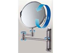 Espelho de Aumento Mor Dupla Face - 1