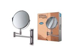 Espelho de Aumento Mor Dupla Face - 2