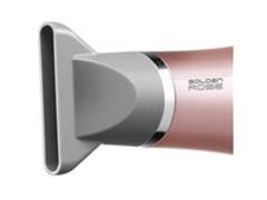 Secador de Cabelos Golden Rose 2000W 2 Vel 3 Temp Mondial - 1