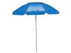 Guarda-Sol Alumínio MOR Bagum 2Metros Azul