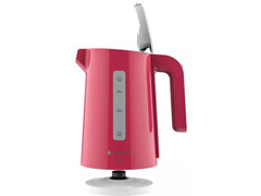 Chaleira Elétrica Cadence Thermo One Colors 1,7L Rosa - 3