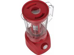 Liquidificador Cadence Robust Vermelho - 1
