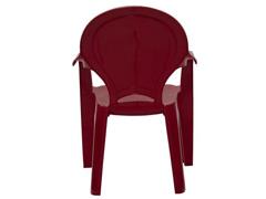 Cadeira Infantil Tramontina Tique Taque Vermelha - 3