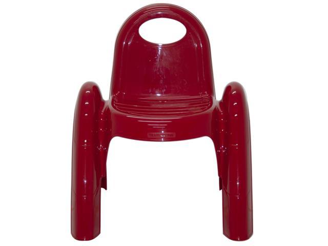 Cadeira Infantil Tramontina Popi Vermelha