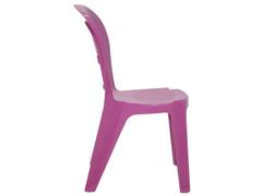 Cadeira Infantil Tramontina Vice Rosa - 2