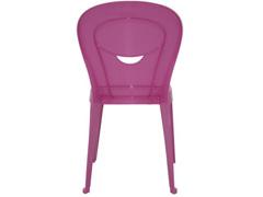 Cadeira Infantil Tramontina Vice Rosa - 3