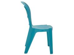 Cadeira Infantil Tramontina Vice Azul - 2