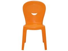 Cadeira Infantil Tramontina Vice Laranja