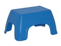 Banquinho Tramontina Catty Azul